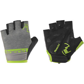 Roeckl Ziros Handskar Barn grå/grön